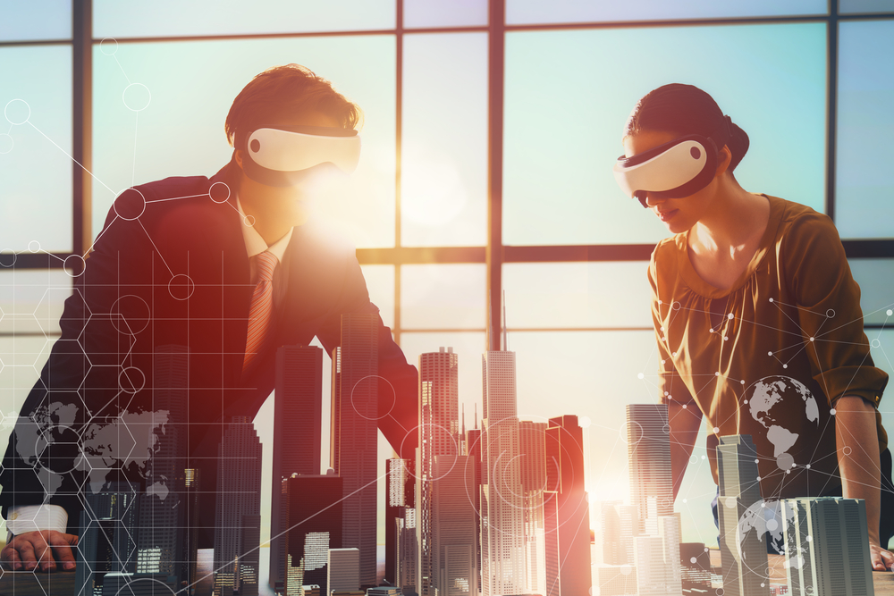 dịch vụ 360°, 360VR - công nghệ thực tế ảo VR 360