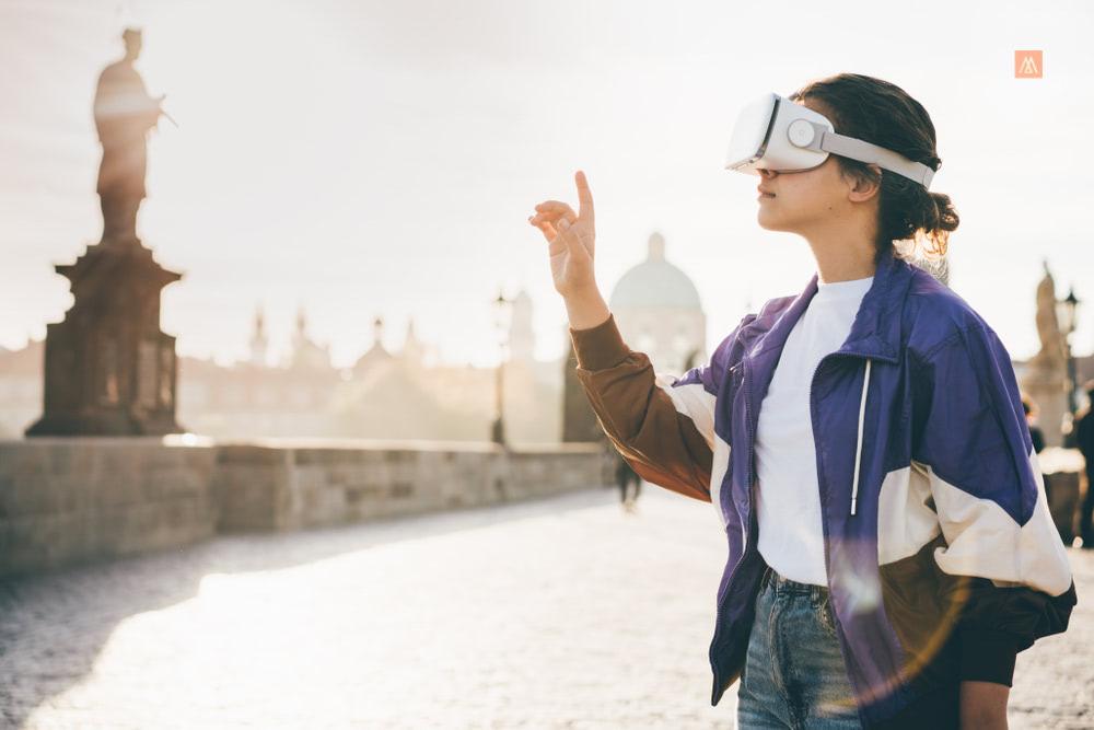 360 vr trải nghiệm bảo tàng ảo
